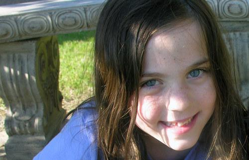 My Favorite Photo of Sarah